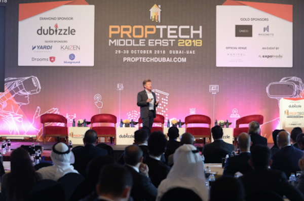 PropTech Middle East is back for its second edition